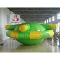 Wholesale Inflatable Rotating Top, Inflatable Rocking Saturn from china suppliers