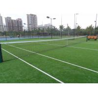 Wholesale 20mm High Density Tennis Artificial Grass Long Durability Anti Color Fading from china suppliers