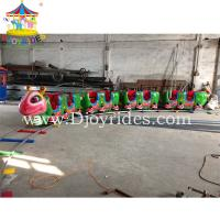 Wholesale Amusement park train rides for sale from china suppliers