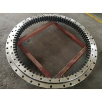 Wholesale OEM Slewing Ring Hitachi Excavator Spare Parts 81N6-00021 81N8-00021 81N9-01020 from china suppliers