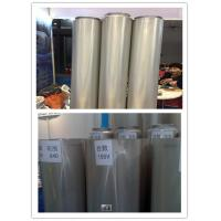 Wholesale More Tought & TensileNickel Mesh Rotary Printing Screen For Textile Printing 195V from china suppliers