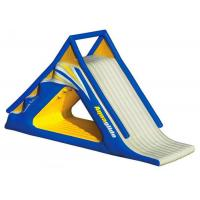 Amusement Park Inflatable Water Games Water Slide Inflatable Water Equipment Toy