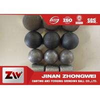 Wholesale 55-65HRC Hardness Grinding Media Balls for ball mill with 55-65HRC Hardness from china suppliers