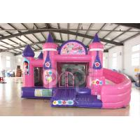 Wholesale Princess Inflatable Castle For Kids from china suppliers