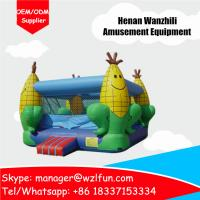 Wholesale China supplier baby jumper bouncer, indoor mini bouncy castle from china suppliers