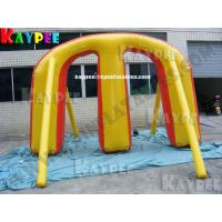 Wholesale Inflatable Bunker M,paintball bunker,inflatable paintball arena,paintball field KPB040 from china suppliers