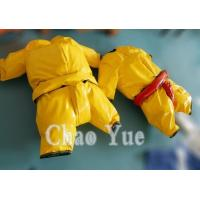 Wholesale OEM Sales Promotion Inflatable Sumo Suits (CY-M1906) from china suppliers