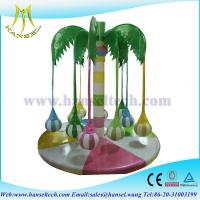 Wholesale Hansel hot selling cheap kids playhouses from china suppliers