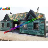 Wholesale Portable Bar Event Pub Inflatable Party Tent House Marquee Dome With Printing from china suppliers