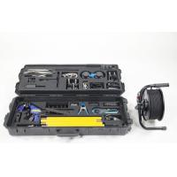 High Strength Eod Tool Kits For Remote Bomb Squad / Handling Operation