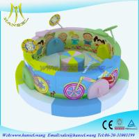 Wholesale Hansel indoor playground soft baby playing items from china suppliers