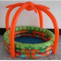 Wholesale PVC Inflatable Pool B) from china suppliers