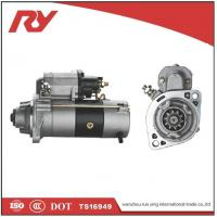 Buy cheap Cummins Engine Industrial Motor Starters 428000-7100 24v 4.8kw 10 Ton from wholesalers