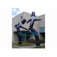 Wholesale Vivid Design Inflatable Air Dancer , Air Sky Dancer for Event Promotion from china suppliers