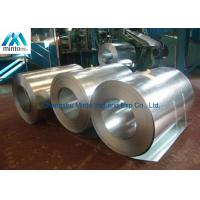 Wholesale Aluminum Zinc Alloy Steel Sheet Coil JIS ASTM Anti Corrosion For Construction from china suppliers