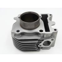 Wholesale Yamaha Engine Parts 100cc Aluminum Cylinder Block Air Cooled , 49mm Bore Diameter from china suppliers