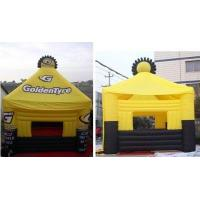 Buy cheap Inflatable Tent for Goodyear Tyre from wholesalers