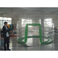 Wholesale Transparent Dome Tent (CYTT-191) from china suppliers