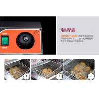 Wholesale Electric Commercial Deep Fryer from china suppliers