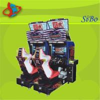 China GM3110 R-Tuned coin operation arcade amusement game machine on sale