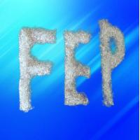 Wholesale High Temperature Resistance Fep Resin / Fluoropolymer Resin Flame Retardant from china suppliers