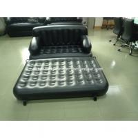 Wholesale inflatable sofa pvc inflatable sofa inflatable sofa chair from china suppliers
