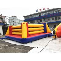 Wholesale Inflatable Boxing Ring Games from china suppliers