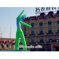 China Custom Inflatable Air Dancer, Inflatable Sky Dancer, Inflatable Advertising Man on sale