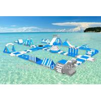 Wholesale aqua water park , giant inflatable water park, inflatable water park games , water toys from china suppliers