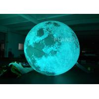 Wholesale Giant Inflatable Lighting Decoration With Colorful LED Blub CE EN71 EN14960 from china suppliers