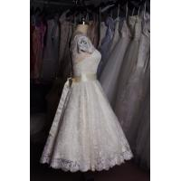 Wholesale Girls sexy Mermaid Backless Sweetheart Lace Wedding Dress with chapel train from china suppliers