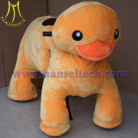 Wholesale Hansel wholesale children cars happy wheels game ride on animal toys from china suppliers