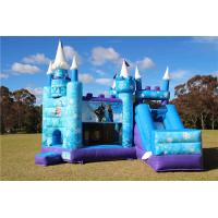 Wholesale 5 In1 Combo Jumping Castle from china suppliers