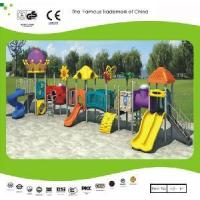 Wholesale Natural Series Outdoor Indoor Playground Amusement Park Equipment (KQ9150A) from china suppliers