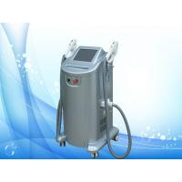 Wholesale Fast Hair Removal Ipl Skin Rejuvenation Machine Touch Lcd Screen With 2 Handle from china suppliers