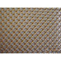 China Architectural Stainless Steel Wire Mesh Screen For Metal Curtains And Separations on sale