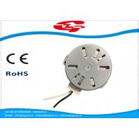 Quality Low Noise Home Synchron Electric Motors Single Phase With CW / CCW Rotation for sale