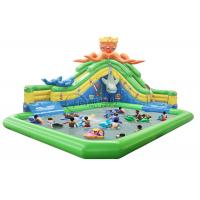 Wholesale Inflatable Swimming Slide giant inflatable water slide for adult from china suppliers