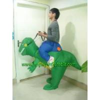 Wholesale Dinosaur Inflatable Costume from china suppliers