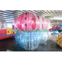 Buy cheap Colorful bumper ball body ball body bounce grass ball from wholesalers