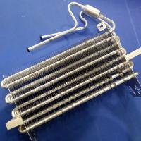 Wholesale Energy-saving Aluminum tube Evaporator compact  Standard A +  A + +  European from china suppliers