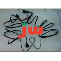 Wholesale IP68 PC Lens LED Light Bar Wiring Harness 13.5 Inch 72w With Braided Tin Wire Material from china suppliers