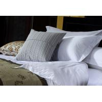 Wholesale Customiz Design 5 Star Teen Hotel Bedding Sets , Hotel Collection Bedding Sets King from china suppliers
