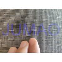Quality Professional Laminated Glass Metal Wire Mesh For Shock Impact Resistance And for sale