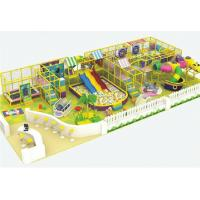 Wholesale Children indoor soft play house / indoor playground equipment for game center from china suppliers