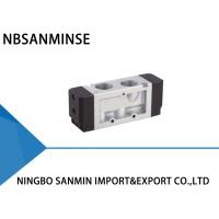 """Wholesale Five Port G3 / 4 """" Thread Pipe Solenoid Pneumatic Valve Internal Pilot Type from china suppliers"""