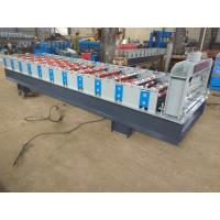 Wholesale Light Metal Steel Keel Roof Panel Roll Forming Machine Main Channel Omego Type from china suppliers