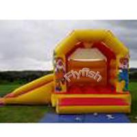 Wholesale inflatable jump from china suppliers