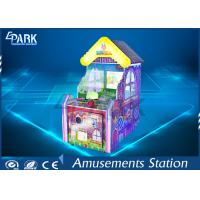 Wholesale Coin Operated Shooting Arcade Machines Amusement Water Blast Arcade Game from china suppliers
