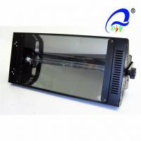 Wholesale 1500W DMX LED Strobe Light 0 - 100% Dimmer Flash Speed Adjustable Manual Switch from china suppliers